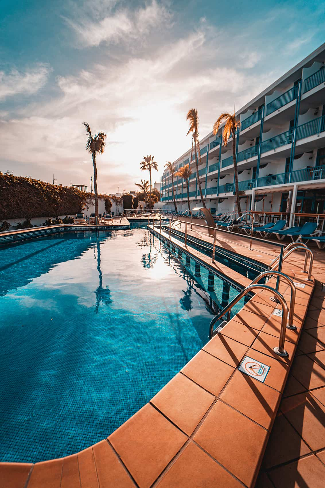Hospedaje en Lanzarote, Puerto del Carmen