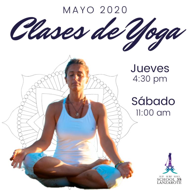 yoga mayo