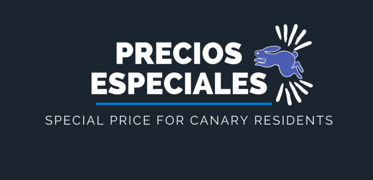 special price for residents