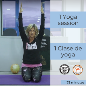 yoga lessons lanzarote